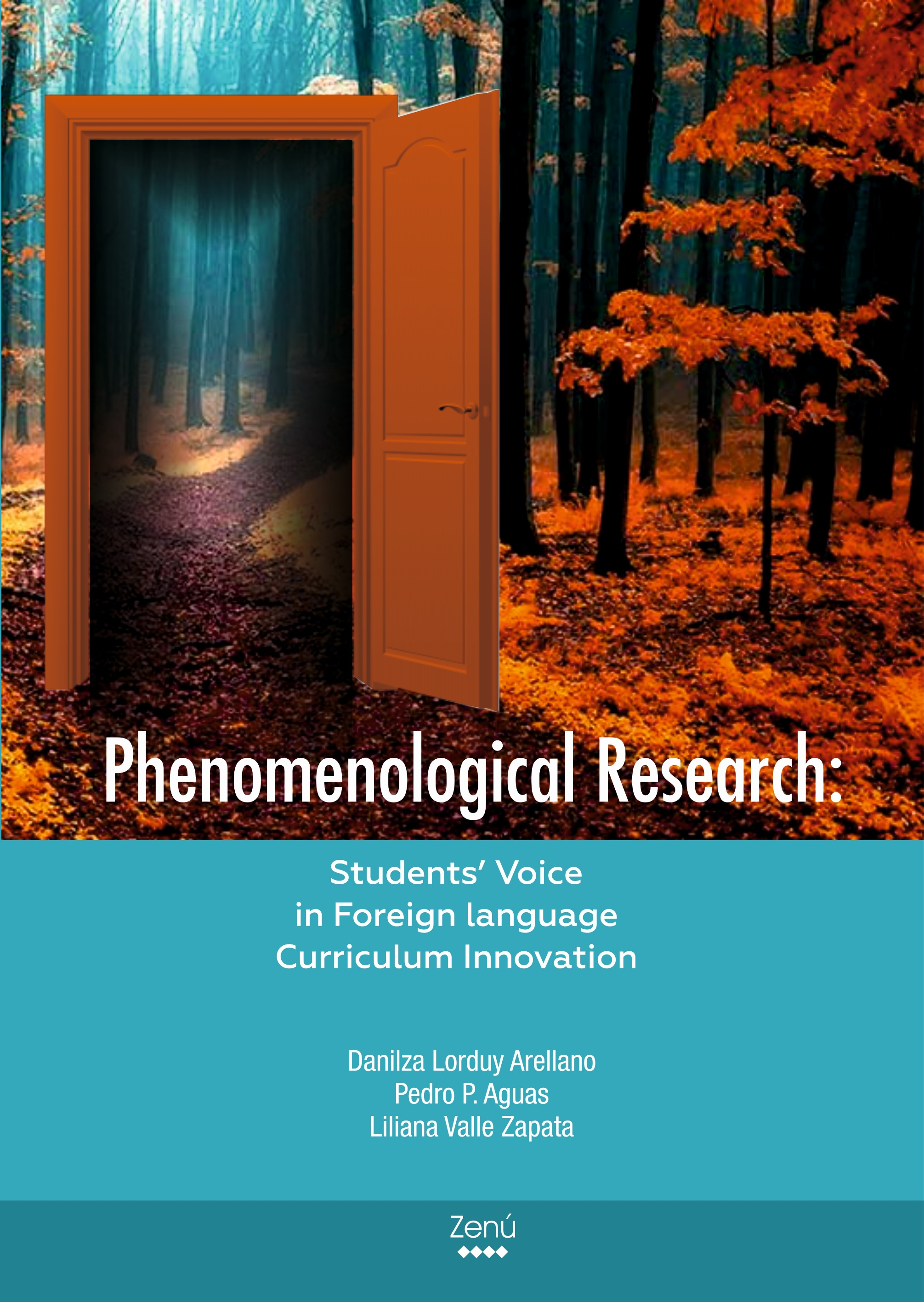 Phenomenological Research: Students' voices in foreign language curriculum innovation